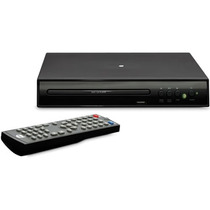 Dvd Player Dazz - Usb - Preto