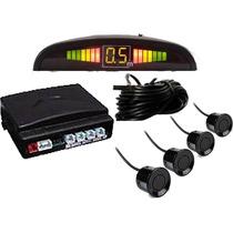 Sensor Estacionamento 4 Pontos Peugeot 307 308 308 Cc
