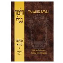 Talmud Meguilá 1