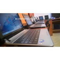 Netbook Positivo Mobo 5000 Com Intel® N455, 2gb, 320gb