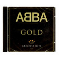 Abba Cd Gold Greatest Hits Novo Lacrado E Original