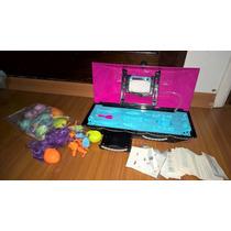 Laboratório Monster High Mattel Crie Monstros