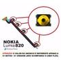 Botão Tecla Volume E Power (liga / Desliga) Nokia Lumia 820