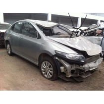 Sucata Honda City Import Multipeças