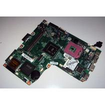 Placa Mãe Notebook Cce Win Bpse Com Defeito Modelo A14mi01