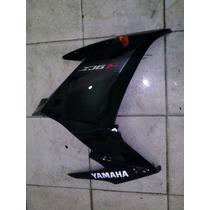 Peças Yamaha Xj6f,2013,carenagem,bengala,farol,painel,rodas