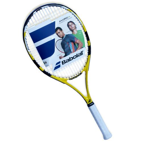 Raquete De Tênis Evoke 102 Babolat L3