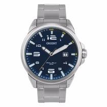 Relógio Orient Masculino Ref: Mbss1206 D2sx