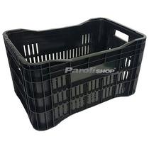 Caixa Plástica Hortifruti Organizadora Multiuso Kit Com 6
