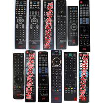 Controle Remoto Tv Lg Lcd Led Plasma Temos Também Modelo 3d