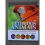 Recreio - A Vida Dos Animais - Livro - E. Abril