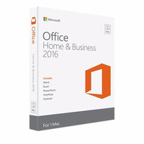 Office Home Business 2016 Fpp (esd) Download