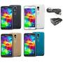 Samsung Galaxy S5 Sm-g900v 16g Dual Chip
