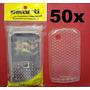 Lote Atacado 50x Capa Silicone Motorola Motokey Ex112 Ex115