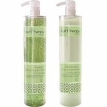 Left Hair Care Lima Da Pérsia Kit Shampoo + Condicionador