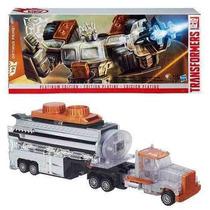 Transformers Platinum Edition Year Of The Goat Optimus Prime