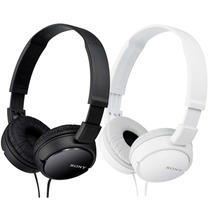 Fone De Ouvido Sony Mdr-zx100 Headphone Profissional 2 Cores