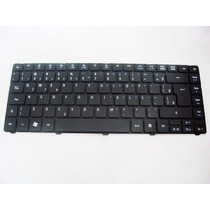 Teclado Notebook Acer Aspire 4339 4349 4736 4739 Original