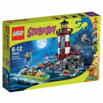 Lego 75903 Lego Scooby-doo Haunted Lighthouse