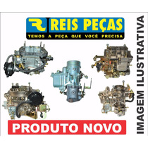 Carburador Vw Fusca 1500 30pic Gas 69/86