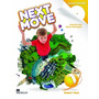 Livro De Inglês Next Move 1- Ed Macmillan