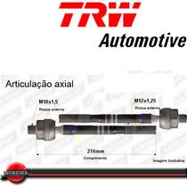 Par Articulação Barra Axial Honda Fit 2004 Até 2008