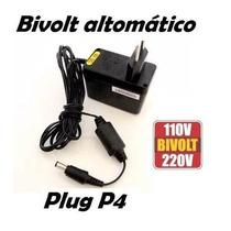 Fonte Bivolt 9v 1a P/fita Led-5050/ Câmeras Alimentação