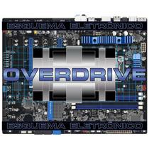 Esquema Eletrônico Oneal Op-3000