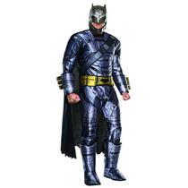 Fantasia Batman Armadura Completa - Batman Vs Superman