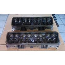 Cabeçotes Para Motor Chevrolet V8