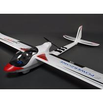 Planador Glider 2600 Fpv Pronto Pra Voar - Furia Hobby