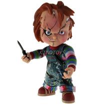 Chucky Figura Em Vinil Mezco Mz-78100