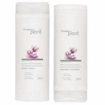 Shampoo E Condicionador Pós Química Natura Plant