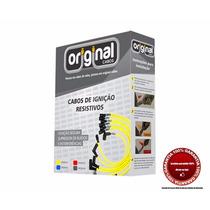 Cabo De Vela Ngk Gm/chevrolet Caravan 4 Cilindros Gasolina E