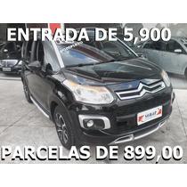 Aircross 2012 R$ 5.900.00 + 60x De 899,00