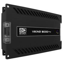 Módulo Banda Viking 5000 Amplificador Rms 1 Ohm 5000w Rms