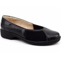 Sapato Feminino Joanete Opananken Alexxa 62821 Loja Pixolé
