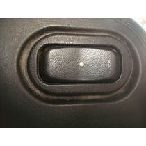 Botão Vidro Eletrico Dianteiro Lado Direito Zafira