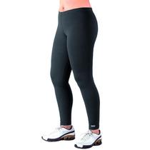 Calça Legging Anticelulite C/infravermelho Longo Tamanho M