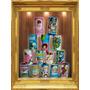 Cofrinho Personalizado Kit 50 Lembrancinhas-natal-festa-6x10