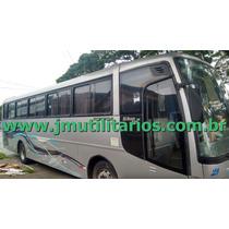 Busscar Elbus 340 Ano 2004 O500m 44 Lug.s/ar S/wc Jm Cod 287