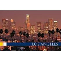 Cenário Foto Real Los Angeles Fsx