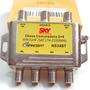 Chave Comutadora Sky 3x4 Frete R$9,90 Todo Brasil