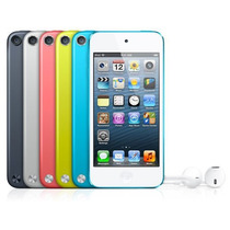 Ipod Touch 16gb 5a Geração Original Apple 16gb 12x S/ Juros