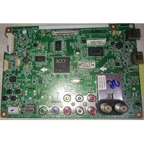 Placa Principal Tv Lg 32ln5400 - Original - Eax64910707(1.0)
