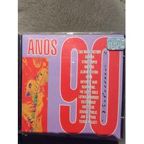 Anos 90 Volume 3 - Cd