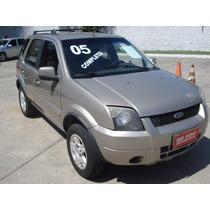 Ecosport 2005 Xlt 1.6 Completíssima+rodas+cd+airbag Nova=okm