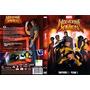 Coleção Original Wolverine E Os X-men 6 Dvds