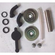 Kit Reparo Cuica Freio Ar Master 30x30 Todas Mb Vw Ford Gm