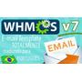 E-mail Template Para Whmcs V7 Nova Versão